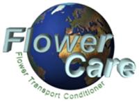 Logo Flower Care FTG
